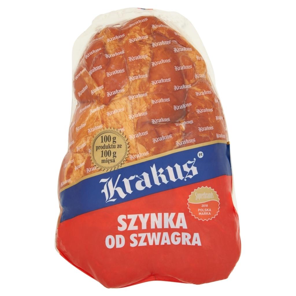 Szynka Krakus - 2