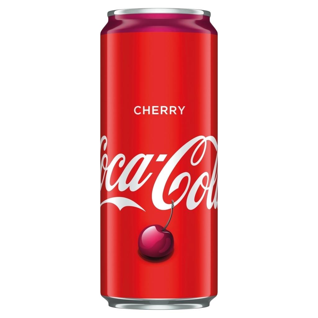 Napój gazowany Coca-Cola - 2