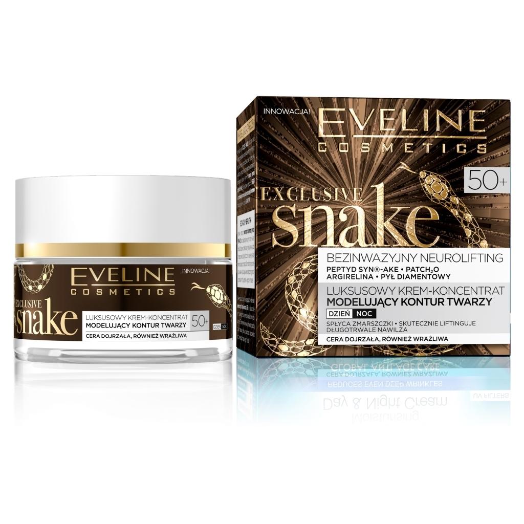 Krem do twarzy Eveline - 0