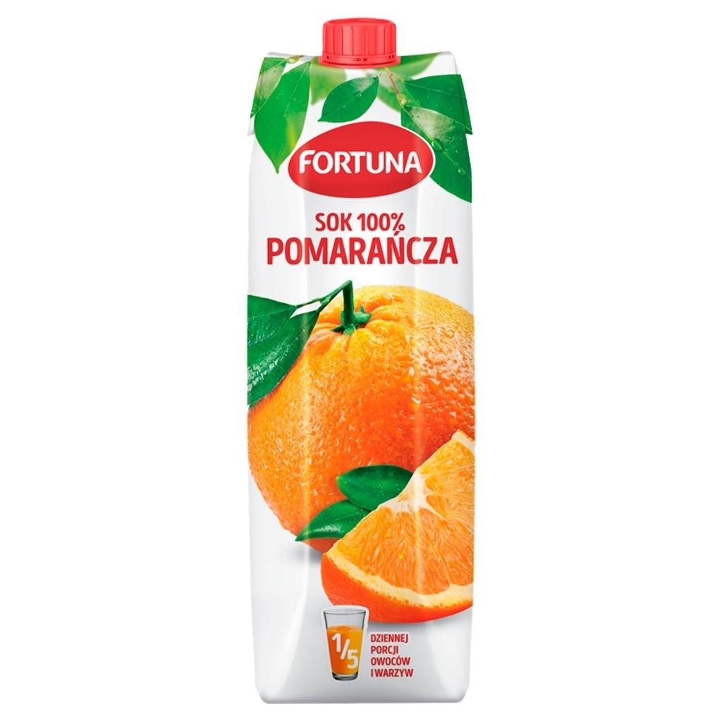 Sok Fortuna - 1