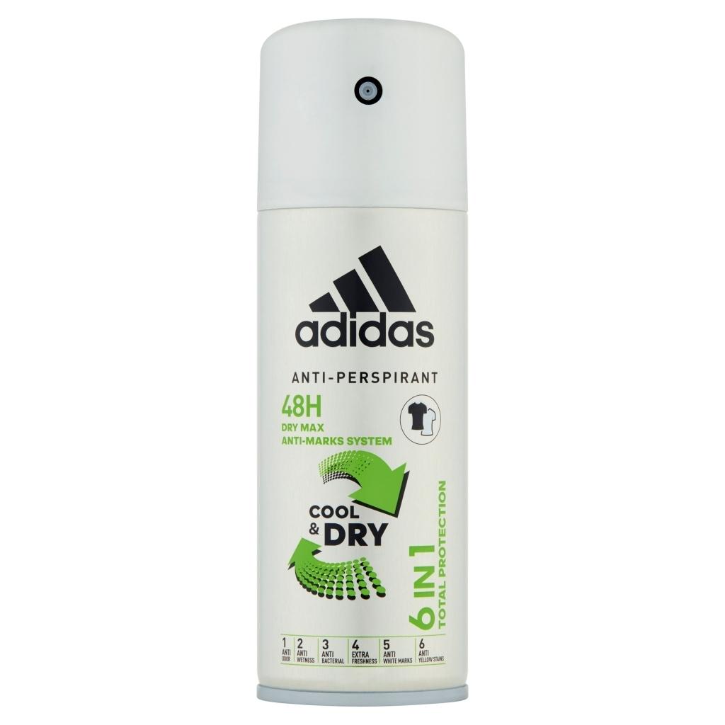 Antyperspirant Adidas