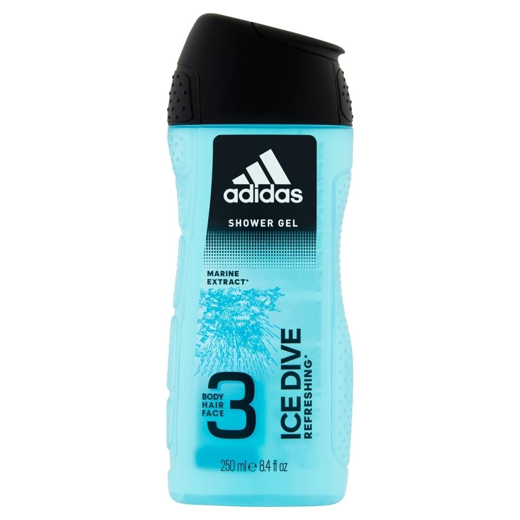 Żel pod prysznic Adidas