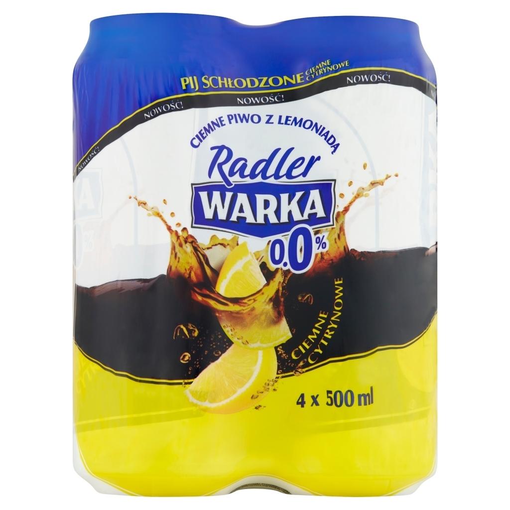 Piwo Warka - 2