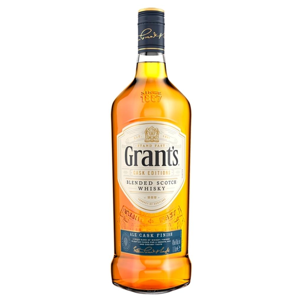 Whiskey Grant's