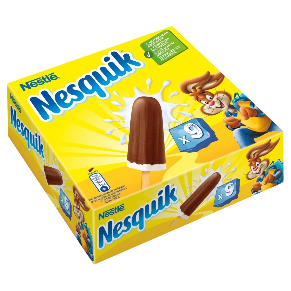 Lody Nestle