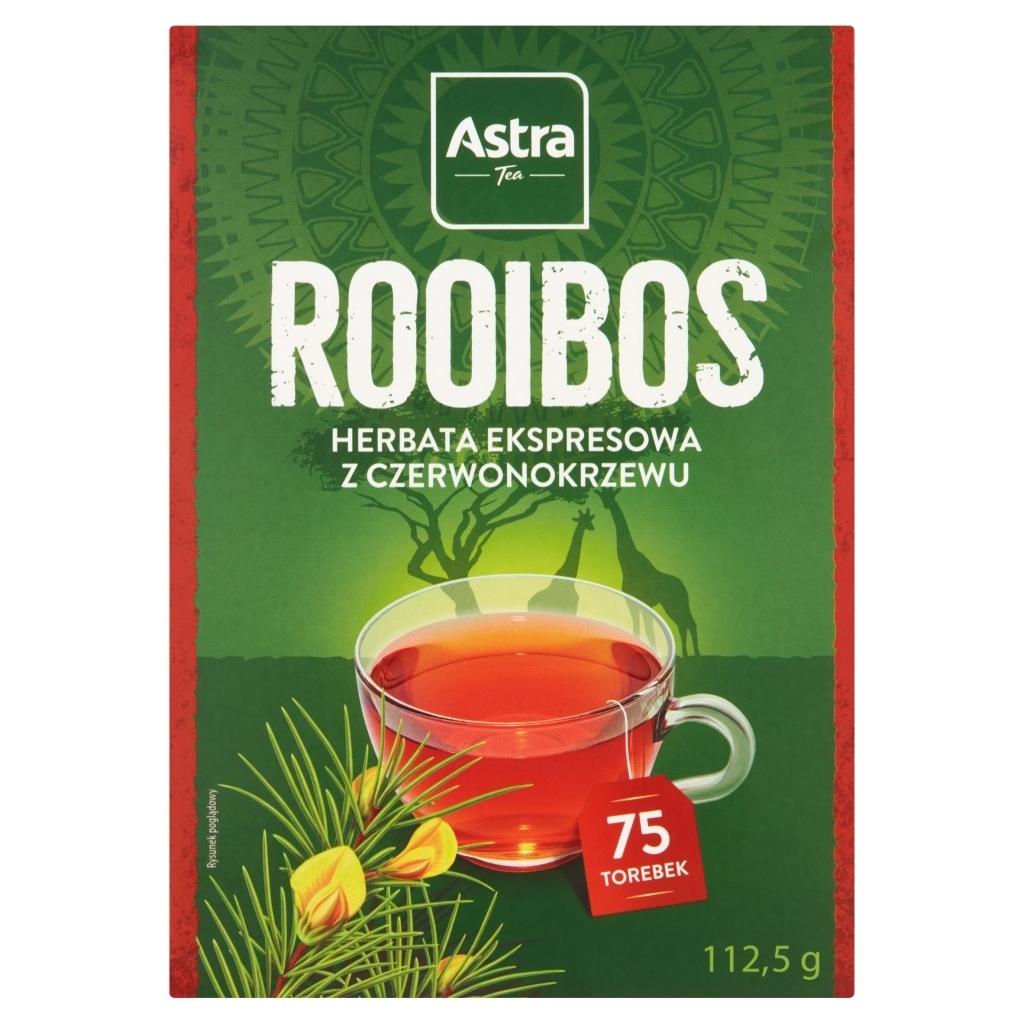 Herbata Astra