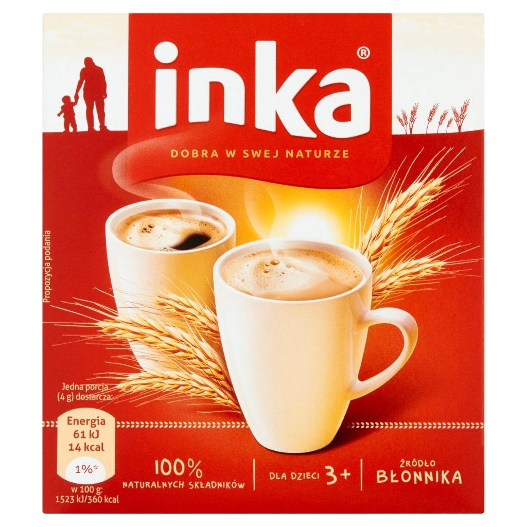 Kawa Inka - 1