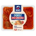 Ryba po grecku Seko