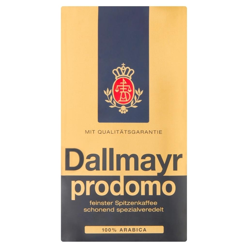Kawa mielona Dallmayr