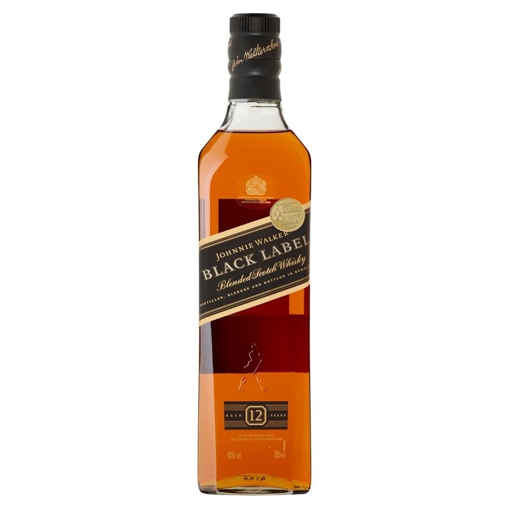 Whisky Johnnie Walker - 1