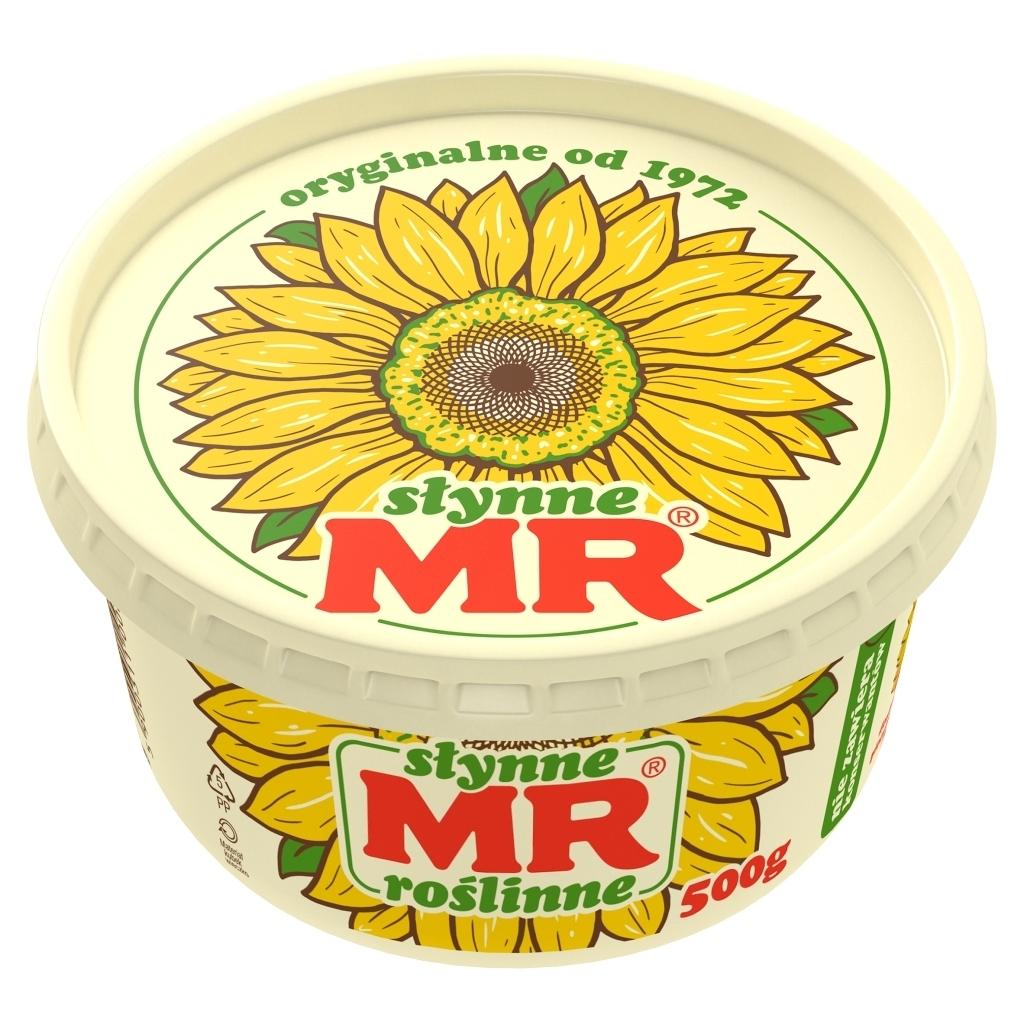 Margaryna MR - 0