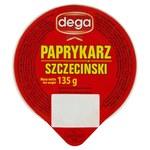 Paprykarz szczeciński Dega