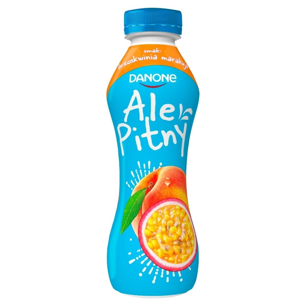 Jogurt Danone