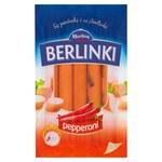 Parówki Berlinki