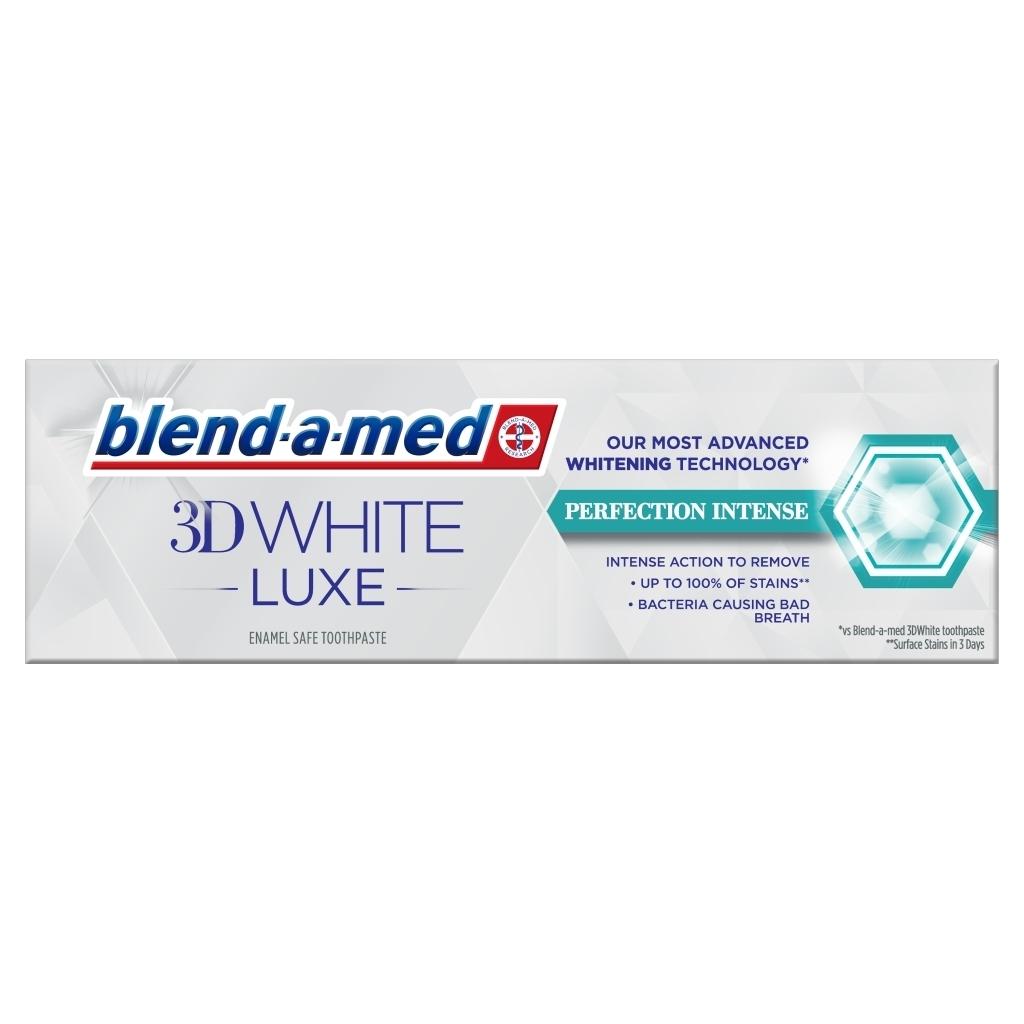 Pasta do zębów Blend-a-med