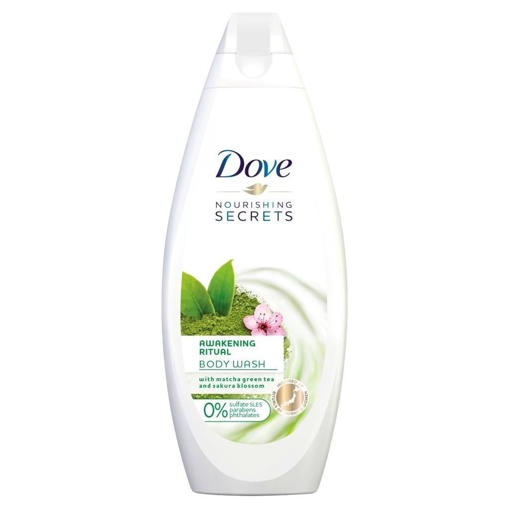 Żel pod prysznic Dove