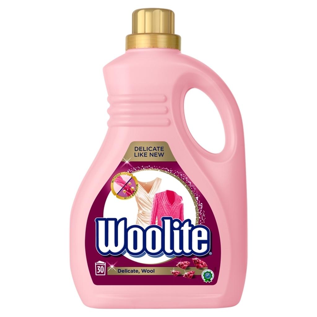 Płyn do płukania Woolite