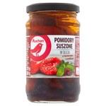 Suszone pomidory Auchan