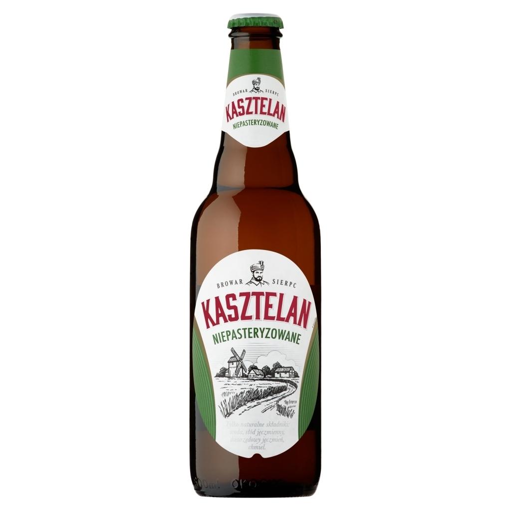 Piwo Kasztelan - 1