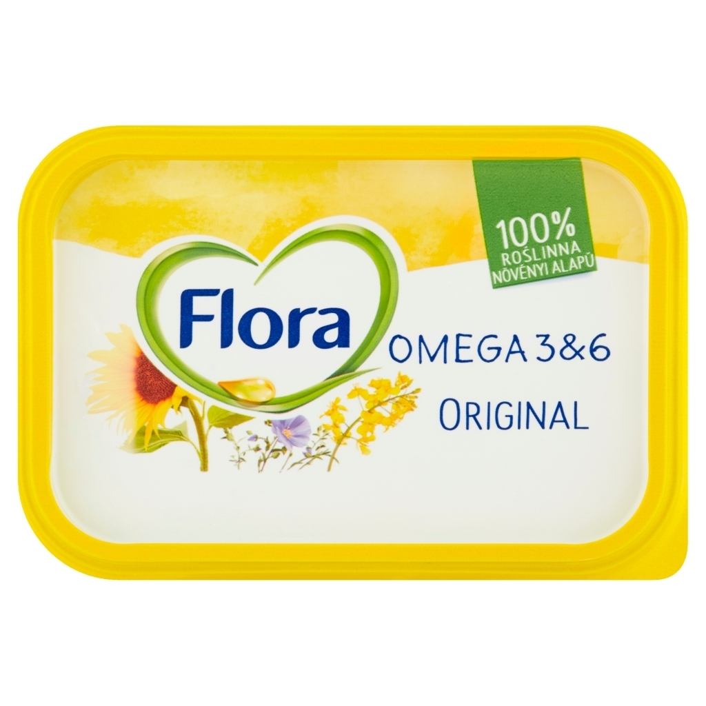 Margaryna Flora - 2
