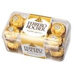 Bombonierka Ferrero Rocher