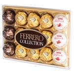 Praliny Ferrero