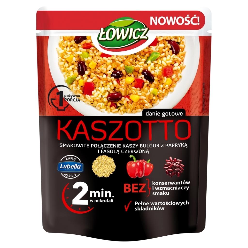 Kaszotto Łowicz