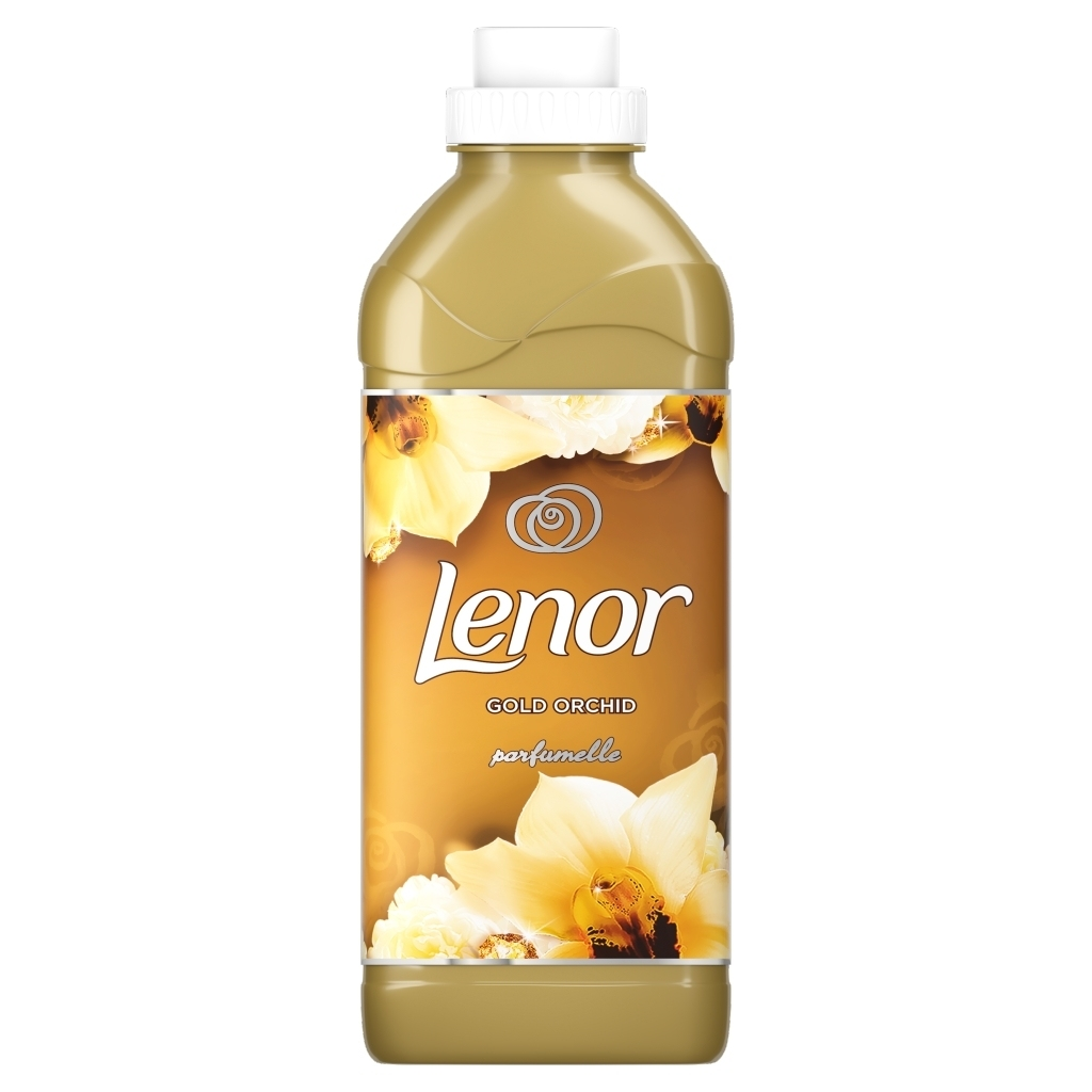 Płyn do płukania tkanin Lenor