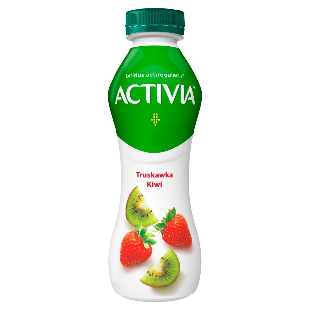 Jogurt pitny Activia