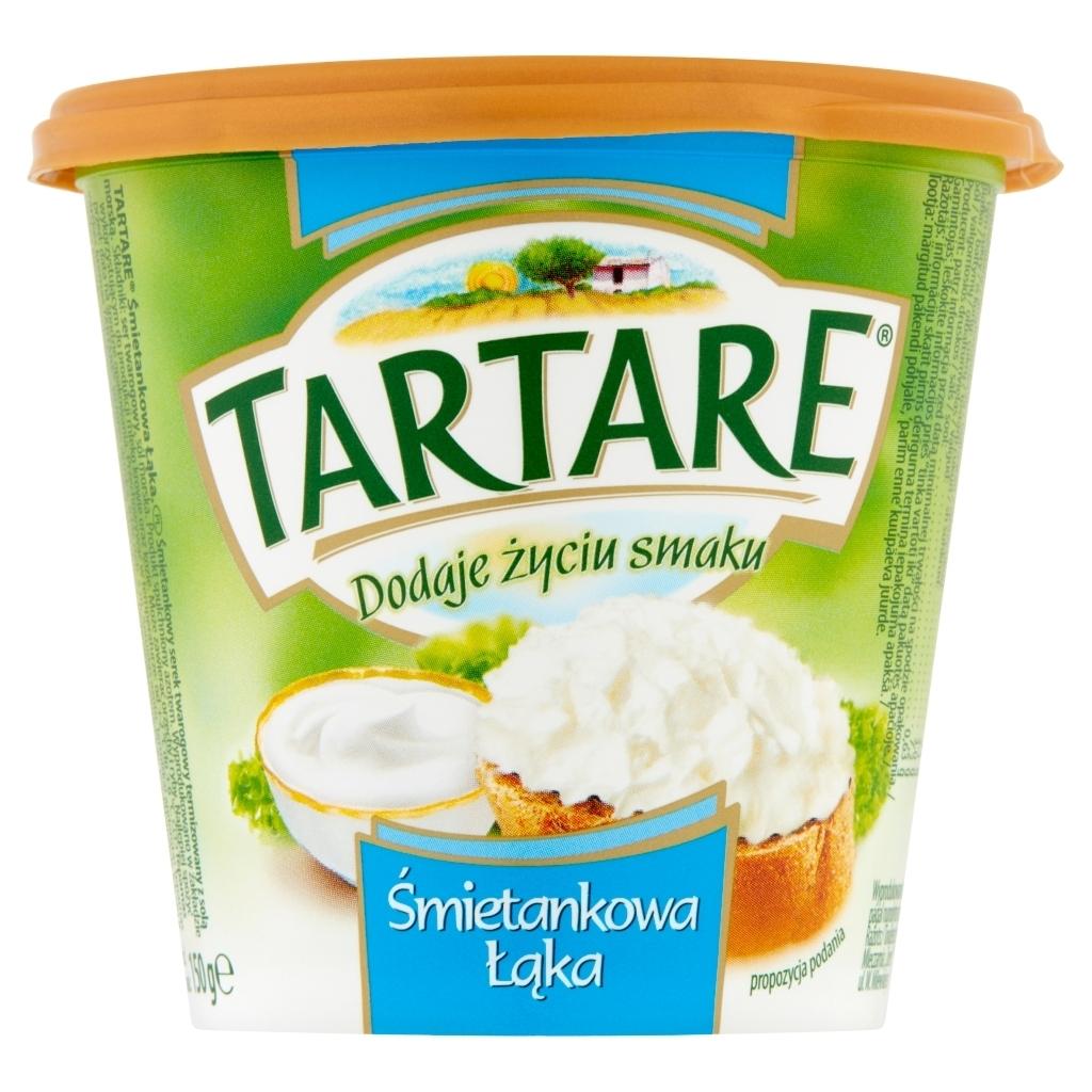 Serek Tartare - 1