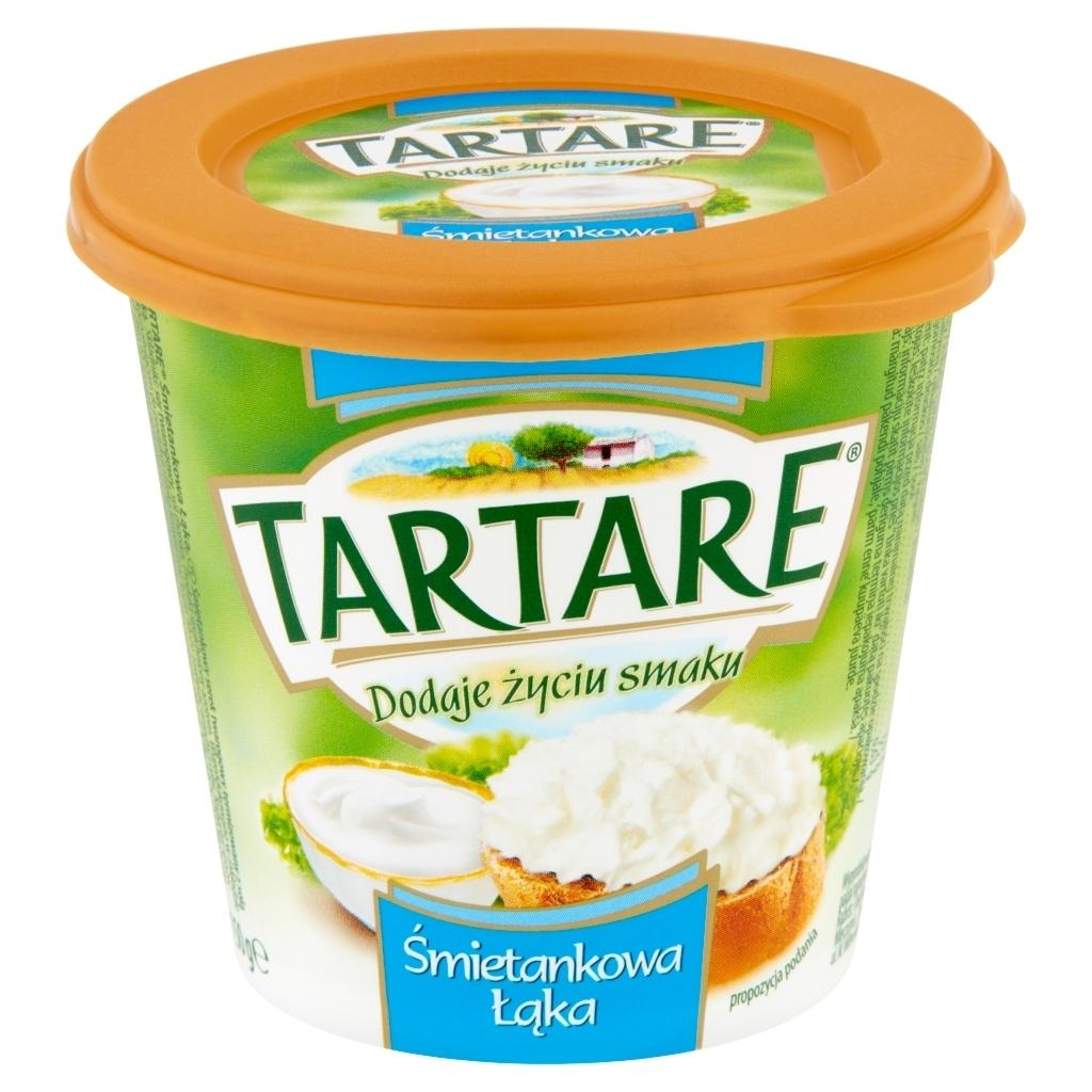 Serek Tartare - 0