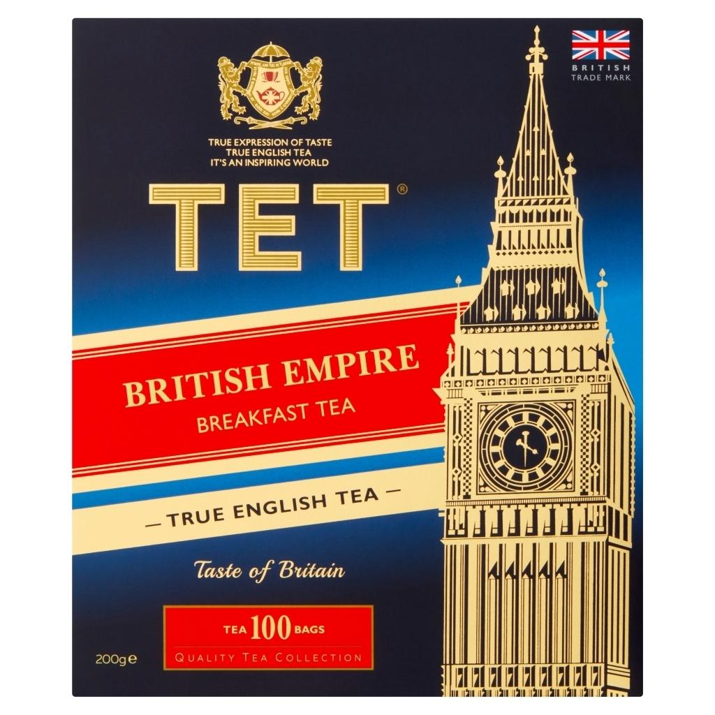 Herbata Tet
