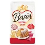 Mąka tortowa Basia
