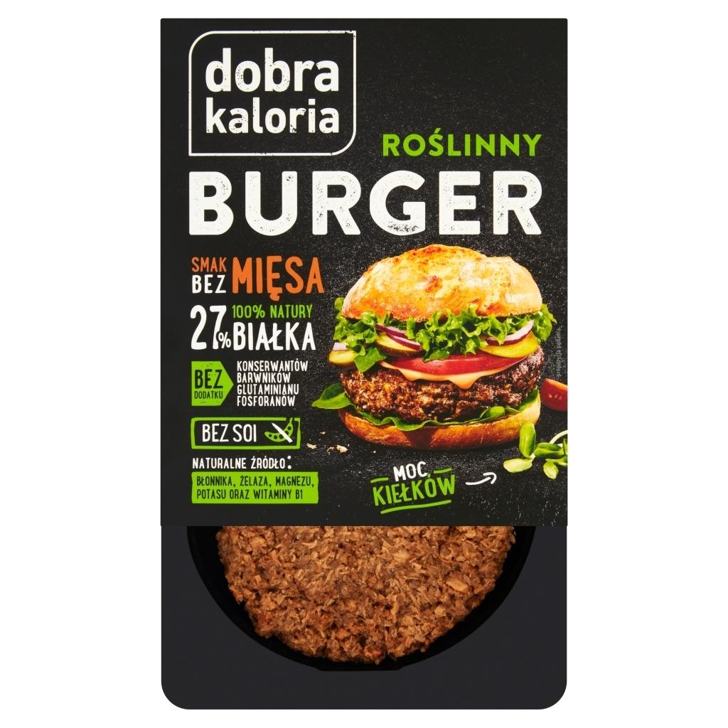 Burger Dobra Kaloria