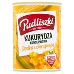 Kukurydza konserwowa Pudliszki