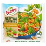 Warzywa na patelnie Hortex