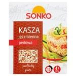 Kasza Sonko