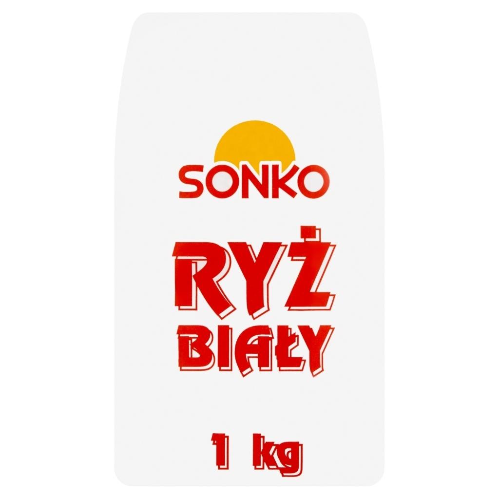 Ryż Sonko