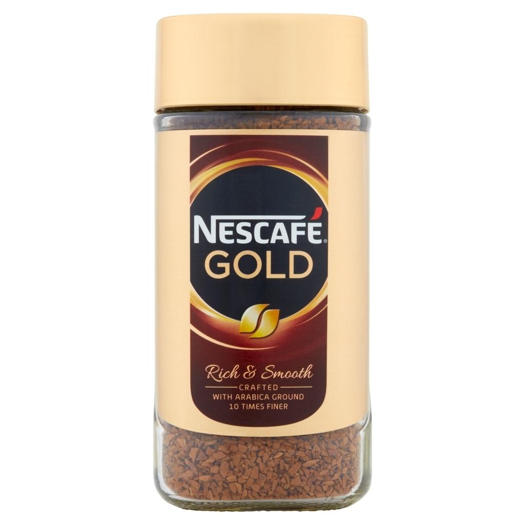 Kawa Nescafe - 1