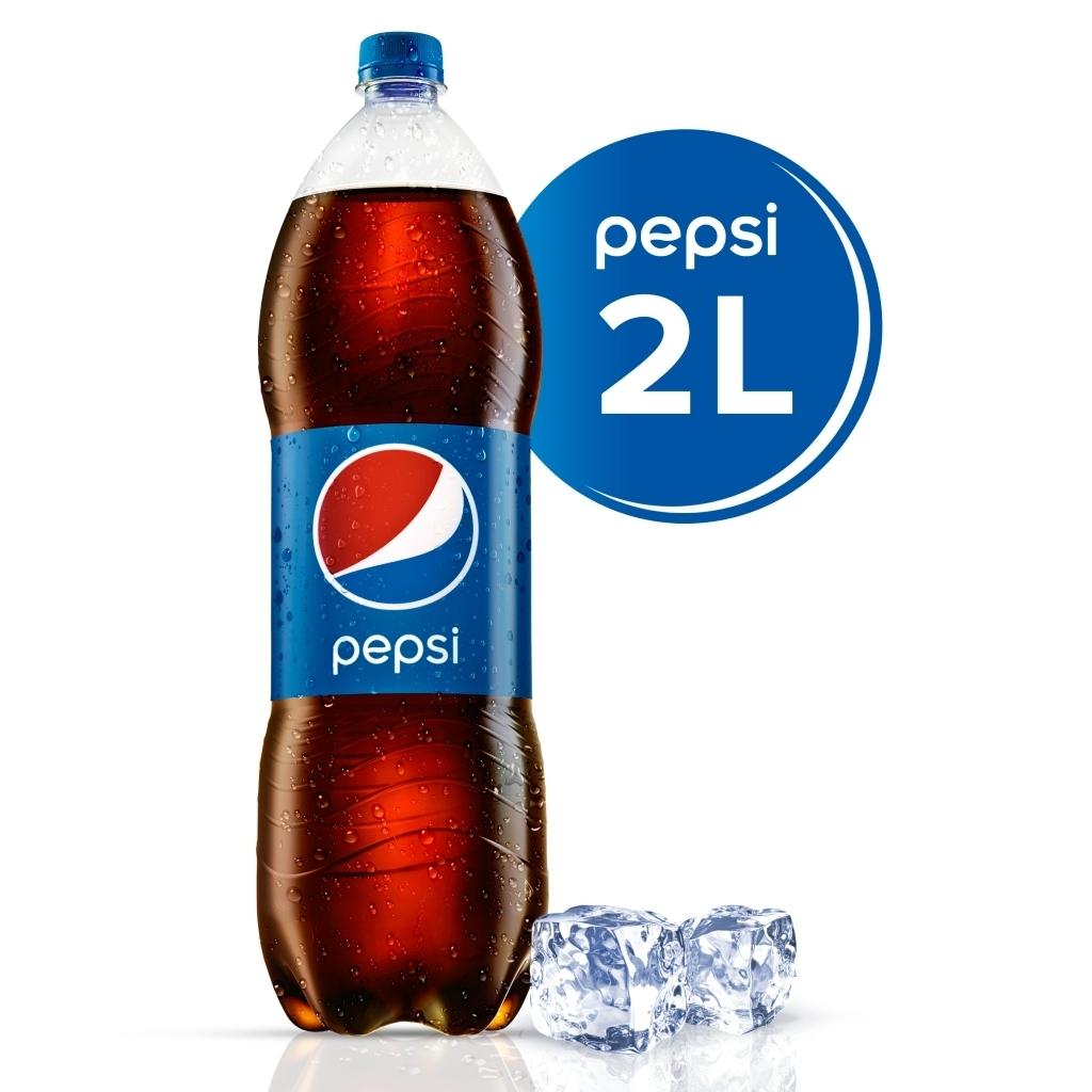 Napój gazowany Pepsi - 3