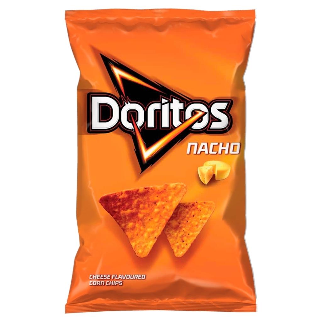 Nachosy Doritos - 3