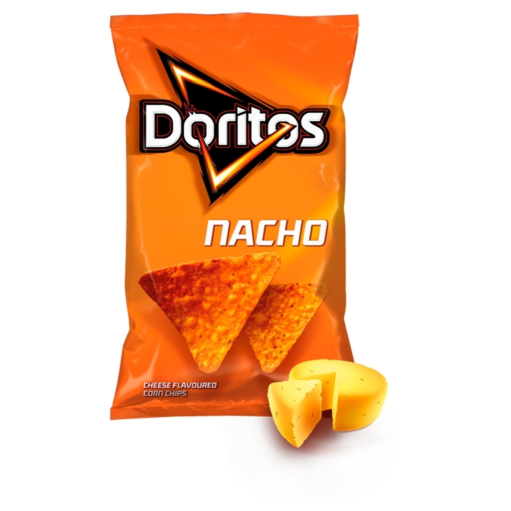 Nachosy Doritos - 2