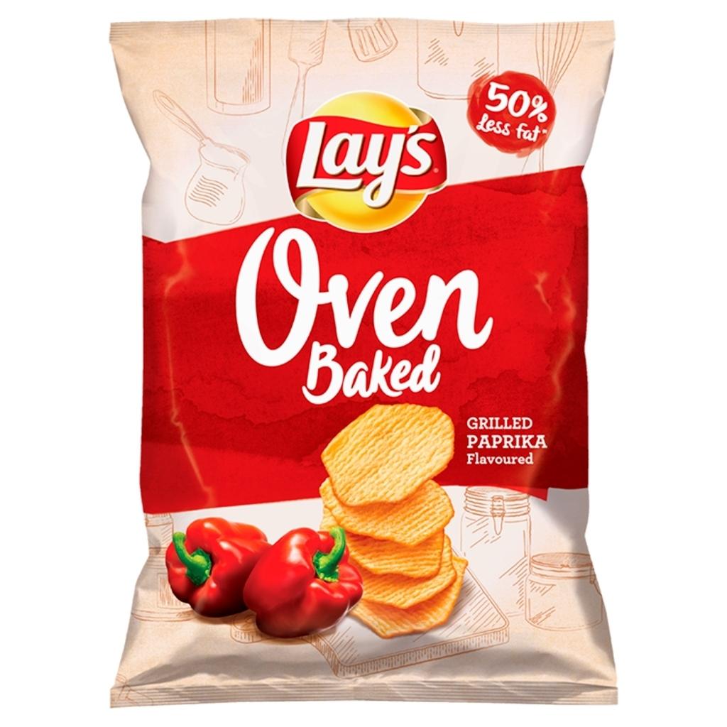 Chipsy Lay's - 3