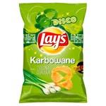 Chipsy Lay's
