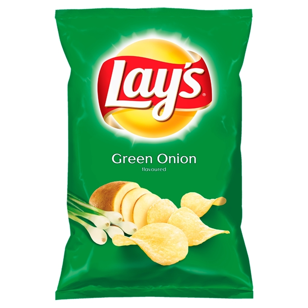 Chipsy Lay's - 4