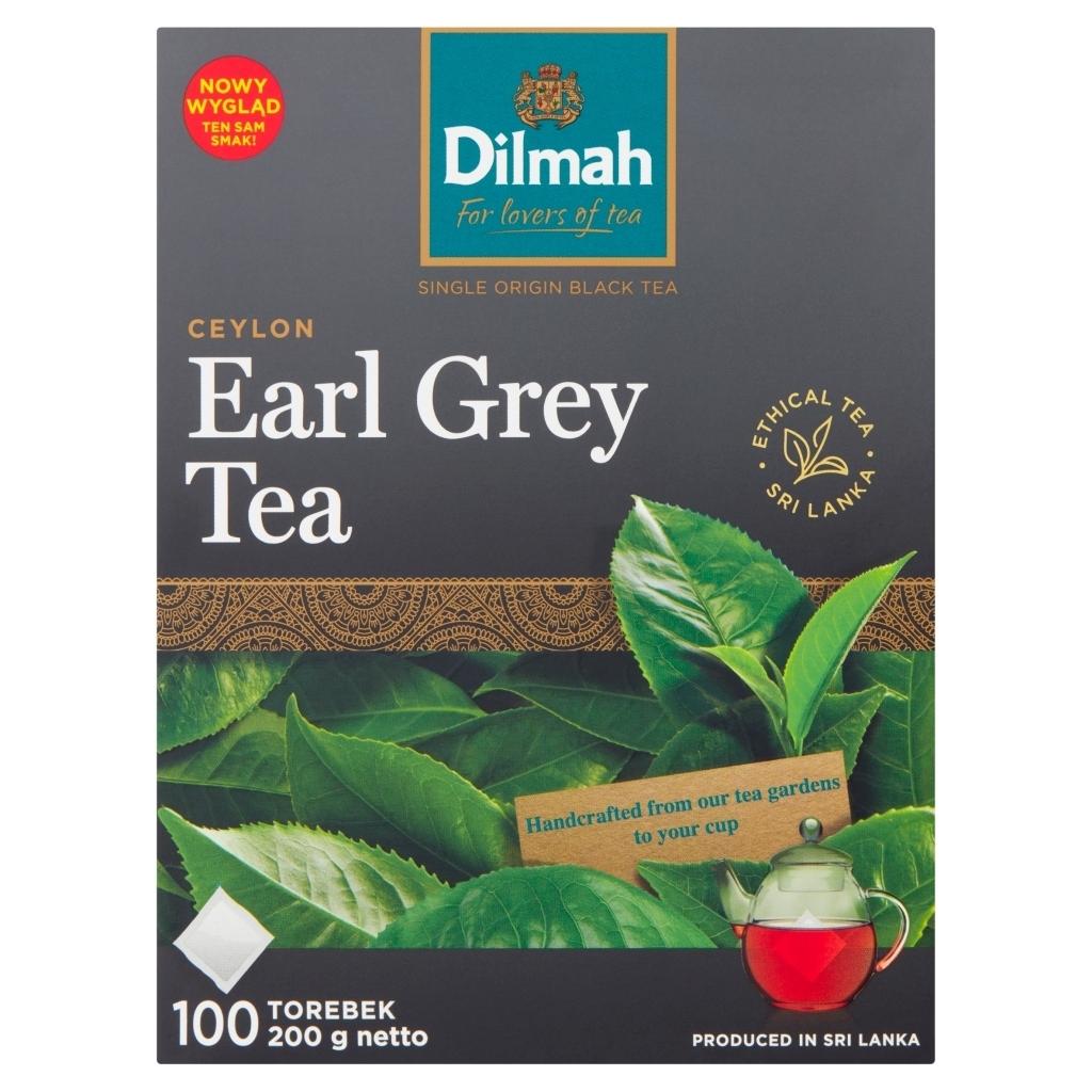 Herbata Dilmah