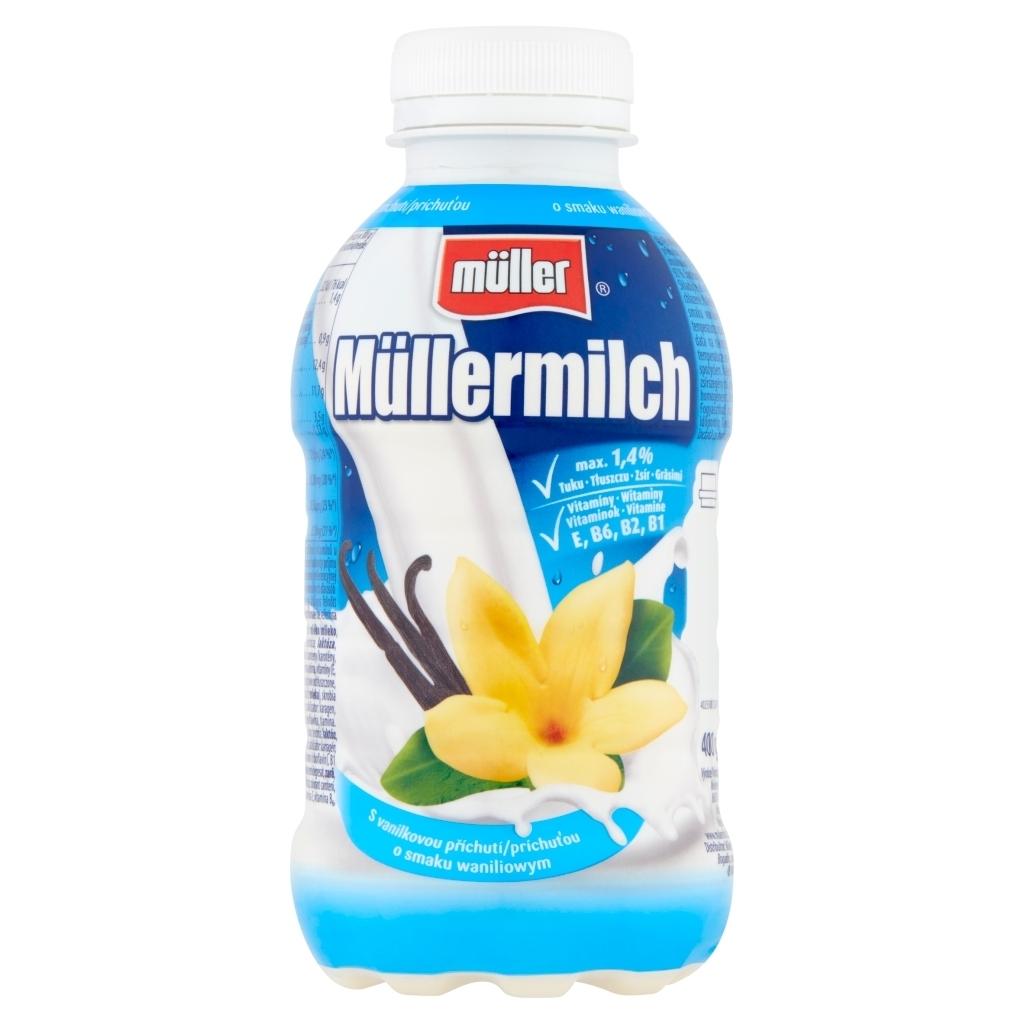 Napój Müller