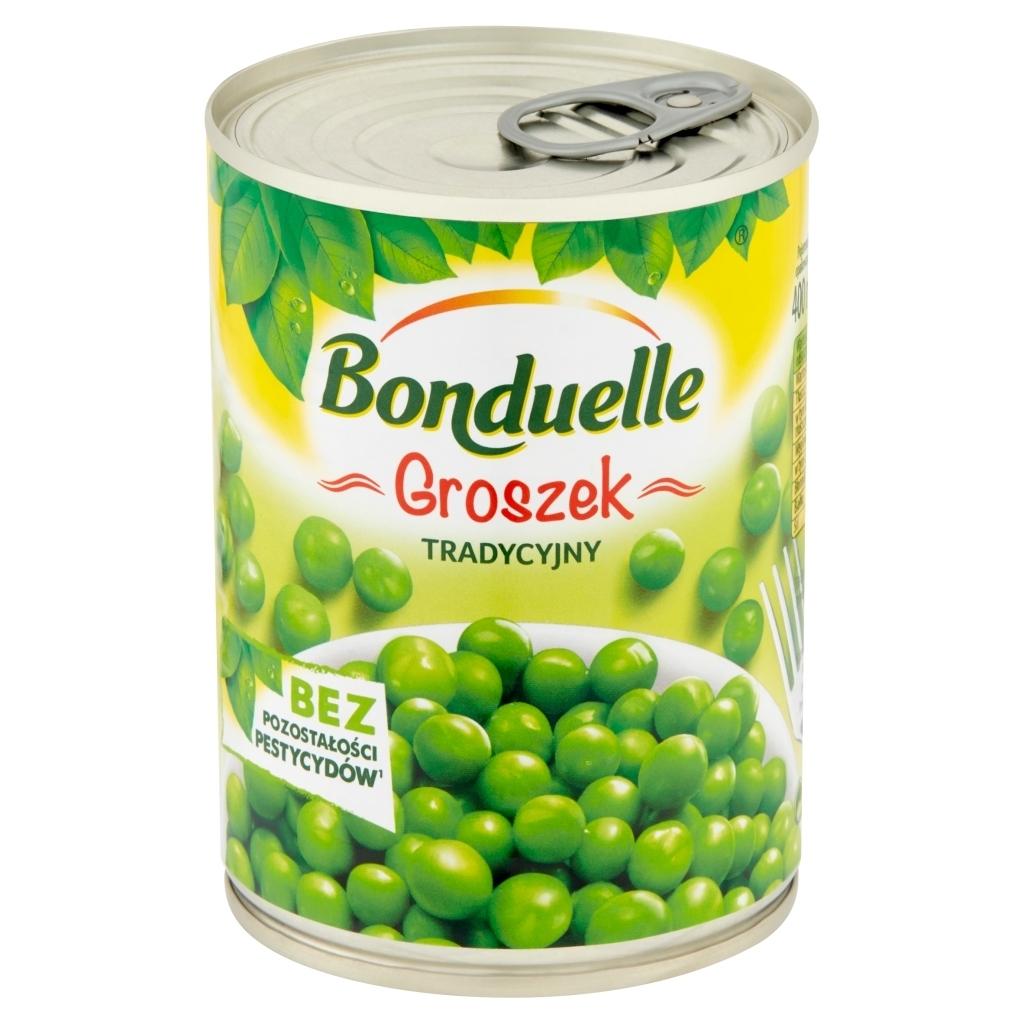 Groszek konserwowy Bonduelle - 2
