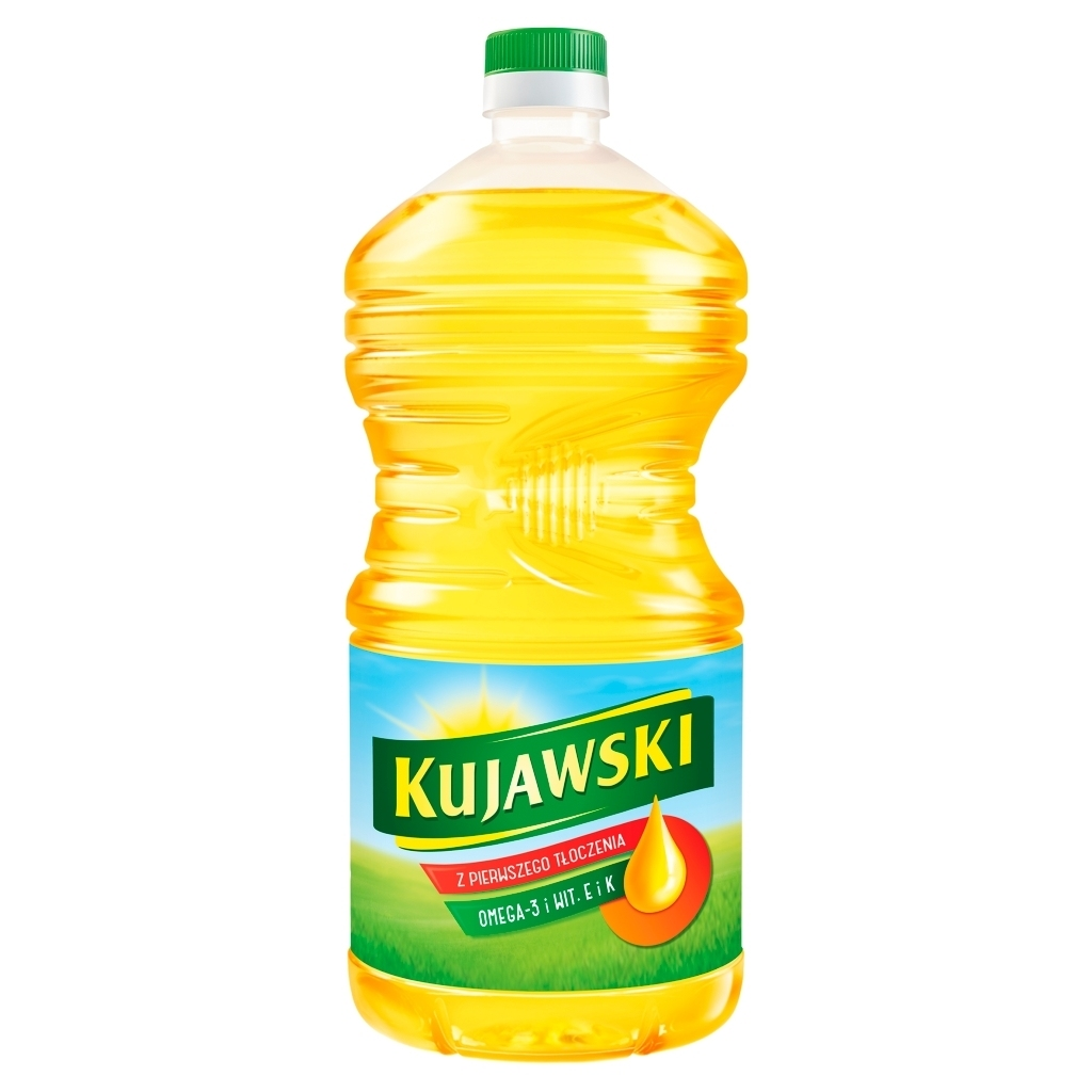 Olej Kujawski