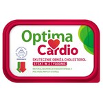 Margaryna Optima Cardio